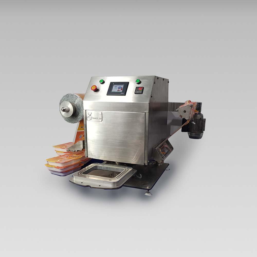 ماكينة لحام أطباق