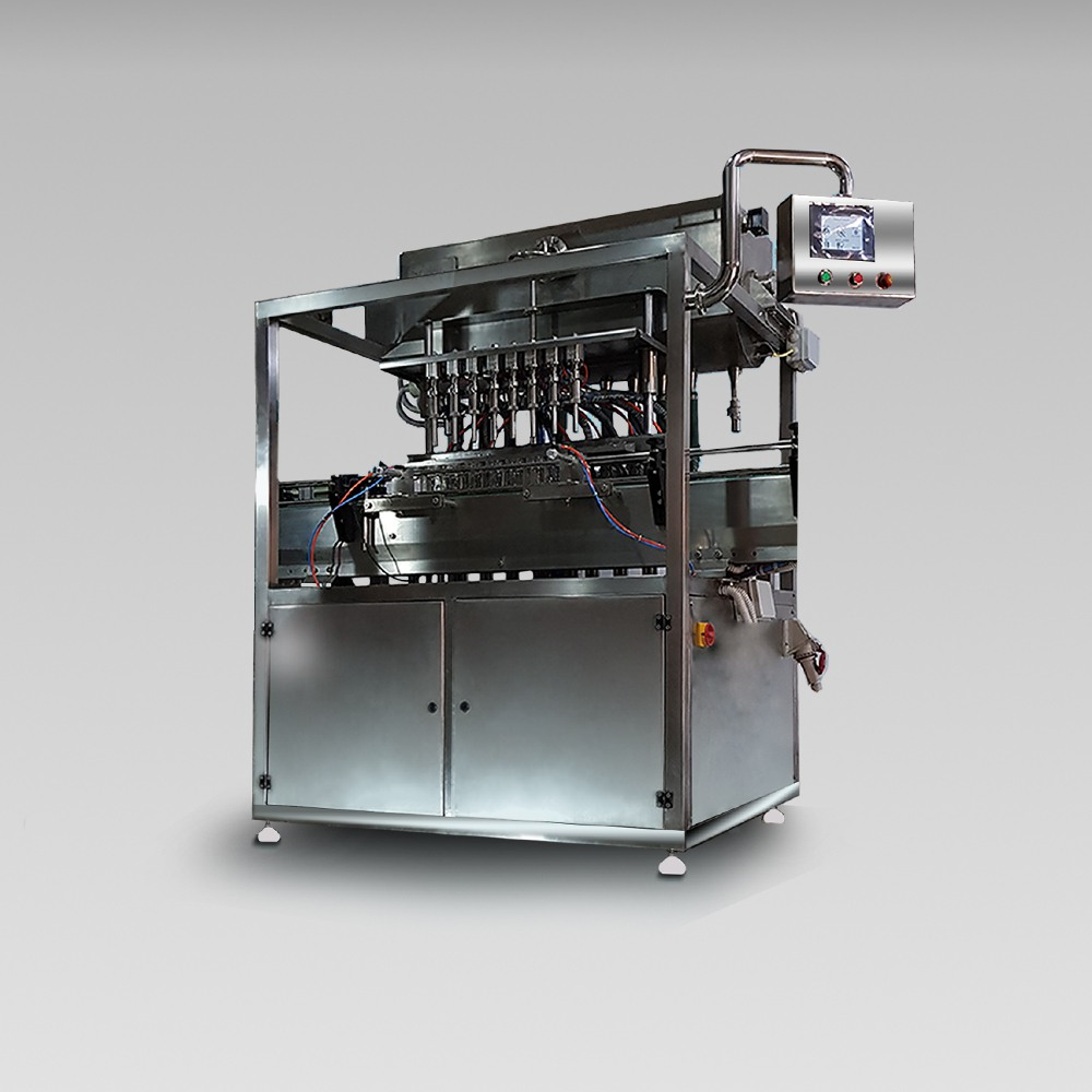 Piston pump Machine